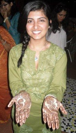 Wedding in Mumbai
