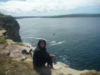 Watson's Bay, AU